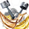 Автомобильное моторное масло
