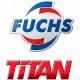 Производитель автомобильных масел Fuchs Titan