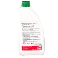 Антифриз FEBI 26580 зелёный -30°C G11 1,5 литра.