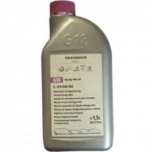 Антифриз VAG фиолетовый -36°C G13 (G013040M2) 1,5 литра.