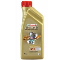 Моторное масло Castrol EDGE TITANIUM 0W-30 A3/B4 1 литр.