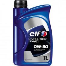 Моторное масло Elf Evolution 900 FT 0W-30 1 литр.