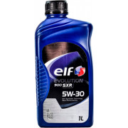 Моторное масло Elf Evolution 900 SXR 5W-30 1 литр.