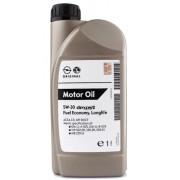 Моторное масло GM Dexos2 Longlife 5W-30 1 литр.