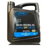 Моторное масло Mazda Original Oil Supra 0W-30 DPF 5 литров.