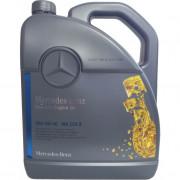 Моторное масло Mercedes-Benz 5W-40 (229.3) 5 литров.