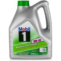 Моторное масло Mobil 1 ESP 5W-30 4 литра.