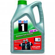 Моторное масло Mobil 1 ESP 5W-30 5 литров.