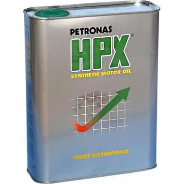 Моторное масло Petronas Selenia HPX 20W-50 2 литра.