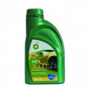 Моторное масло Visco 5000 10W-40 A3/B4 1 литр.