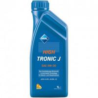 Моторное масло Aral HighTronic J 5W-30 1 литр.