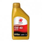 Моторное масло Idemitsu SN/CF 5W-40 1 литр.