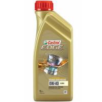 Моторное масло Castrol EDGE TITANIUM 0W-40 A3/B4 1 литр.