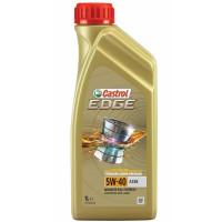 Моторное масло Castrol EDGE TITANIUM 5W-40 1 литр.