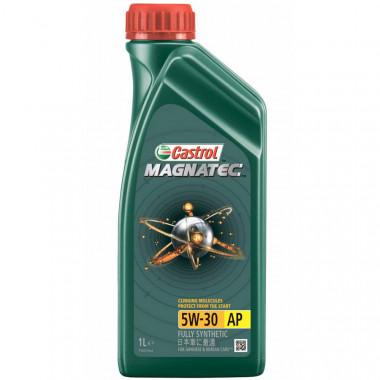 Моторное масло Castrol Magnatec 5W-30 AP 1 литр.