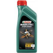 Моторное масло Castrol Magnatec STOP-START 5W-30 A3/B4 1 литр.