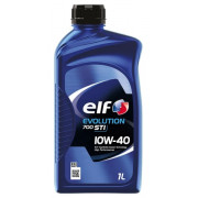 Моторное масло Elf Evolution 700 STI 10W-40 1 литр.