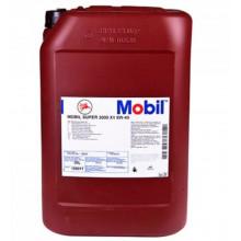 Моторное масло Mobil Super 3000 X1 5W-40 20 литров.