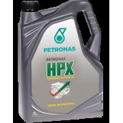 Моторное масло Petronas Selenia HPX 20W-50 5 литров.