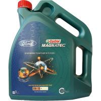 Моторное масло Castrol Magnatec Professional D 0W-30 (Ford) 5 литров.