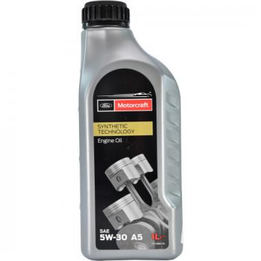 Моторное масло Ford Motorcraft A5 5W-30 1 литр.