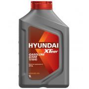 Моторное масло Hyundai Xteer G500 SL 10W-40 1 литр.