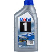 Моторное масло Mobil 1 FS X1 5W-50 1 литр.