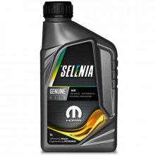 Моторное масло Petronas Selenia WR Diesel 5W-40 1 литр.