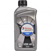 Моторное масло Total Quartz 7000 10W-40 1 литр.