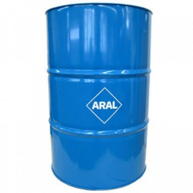 Моторное масло Aral SuperTronic LongLife III 5W-30 208 литров.