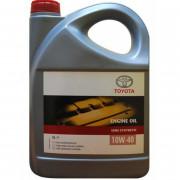 Моторное масло Toyota Semi Synthetic 10W-40 5 литров.