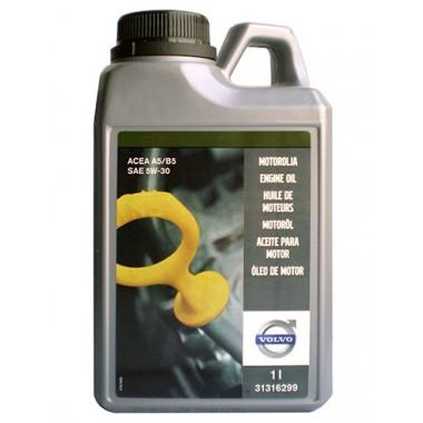 Моторное масло Volvo Engine Oil A5/B5 5W-30 1 литр.