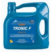 Моторное масло Aral HighTronic F 5W-30 4 литра.
