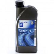 Моторное масло GM Semi Synthetic 10W-40 1 литр.