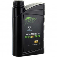 Моторное масло Mazda Original Oil Ultra 5W-30 DPF 1 литр.