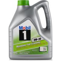 Моторное масло Mobil 1 ESP Formula 0W-30 4 литра.