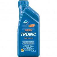 Моторное масло Aral HighTronic 5W-40 1 литр.