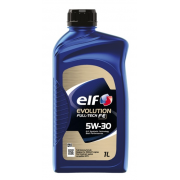Моторное масло Elf Evolution FullTech FE 5W-30 1 литр.