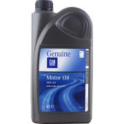 Моторное масло GM Semi Synthetic 10W-40 2 литра.