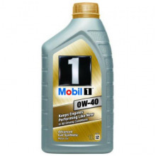 Моторное масло Mobil 1 FS 0W-40 1 литр.