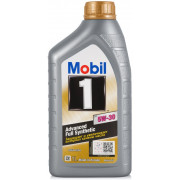 Моторное масло Mobil 1 FS 5W-30 1 литр.