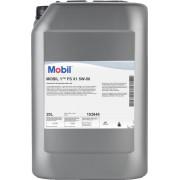Моторное масло Mobil 1 FS X1 5W-50 20 литров.