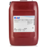 Моторное масло Mobil Super 3000 X1 F-FE 5W-30 20 литров.