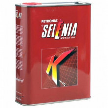 Моторное масло Petronas Selenia K 5W-40 2 литра.