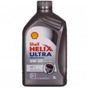 Моторное масло Shell Helix Ultra Professional AF-L 5W-30 1 литр.