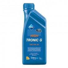 Моторное масло Aral HighTronic G 5W-30 1 литр.