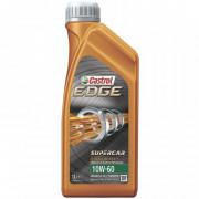Моторное масло Castrol EDGE SUPERCAR 10W-60 1 литр.