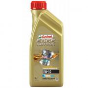 Моторное масло Castrol EDGE TITANIUM TURBO DIESEL 0W-30 1 литр.