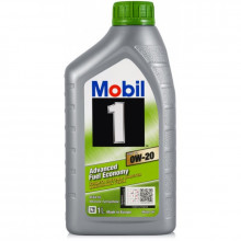 Моторное масло Mobil 1 ESP X2 0W-20 1 литр.