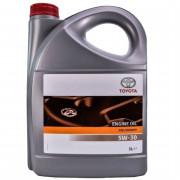 Моторное масло Toyota Fuel Economy 5W-30 5 литров.